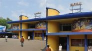 Sapna Theatre In Thrissur Gets Closed Down Permanently