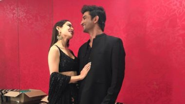 Sara Ali Khan Was Shocked and 'Very Upset' After Hearing About Sushant Singh Rajput's Death, 'She Liked Him Very Much', Says Saif Ali Khan