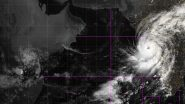 Cyclone Tauktae Update: Tropical Cyclonic Storm To Make Landfall In Gujarat Today; Over 1.5 Lakh People Evacuated, Here's All You Need To Know About Preperations