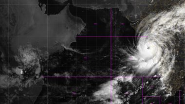 Cyclone Tauktae To Hit Indian West Coast: Here's How The Cyclonic Storm Got Its Name And What it Means