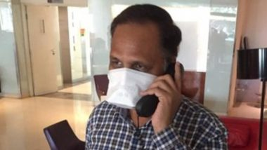 Satyendar Jain Tests Negative For COVID-19; Delhi Minister to be Discharged From Hospital Today