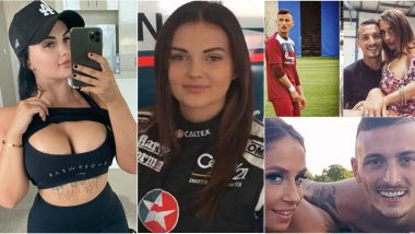 Searching for Renee Gracie Hot Pics? Did You Know, Italian Footballer Davide Iovinella Had a Similar Sports Star-Turned-XXX Porn Star Journey?