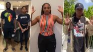 Serena Williams, Naomi Osaka Join Frances Tiafoe's 'Racquets Down, Hands Up' Campaign to Voice Outrage Over Racial Discrimination