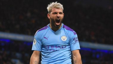 Sergio Aguero Transfer News Update: Juventus Reportedly Keen to Sign Manchester City Striker in Summer