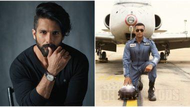 Shahid Kapoor Approached For Suriya Starrer Soorarai Pottru Hindi Remake?
