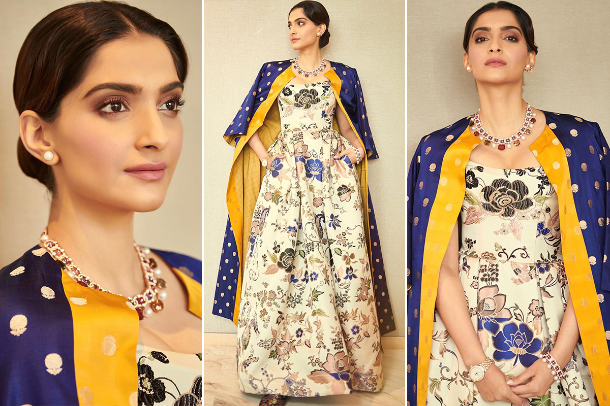 3 outfits from Sonam Kapoor's closet that are perfect for winter