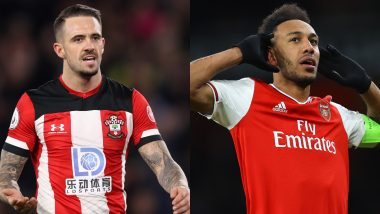 SOU vs ARS Dream11 Prediction in Premier League 2019–20: Tips to Pick Best Team for Southampton vs Arsenal Football Match