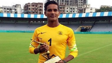 ISL 2020–21 Transfer News: Hyderabad FC Sign Subrata Paul on Two-Year Deal