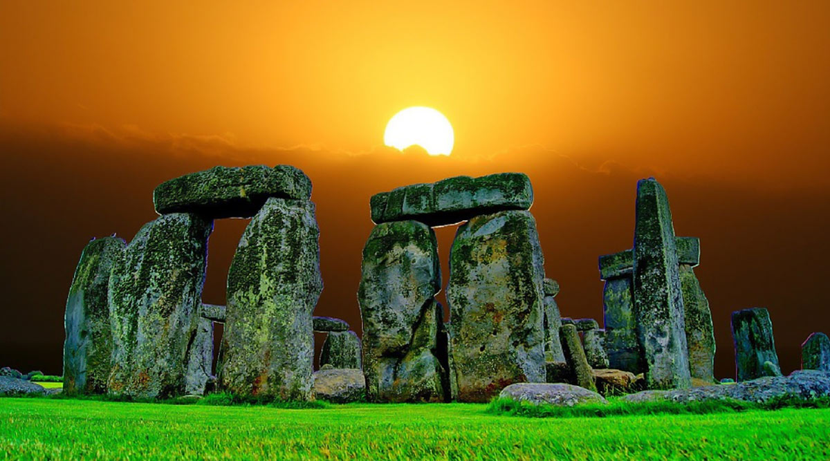 Summer Solstice 2020 Live From Stonehenge: How and When to Watch Streaming of The Sunset and
