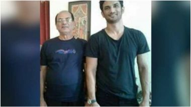 Sushant Singh Rajput's Father Is Not on Twitter, Certainly Not Tweeting About a CBI Probe