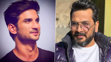 Sushant Singh Rajput's Dil Bechara Director Mukesh Chhabra Welcomes SC's Verdict of CBI Probe, Says 'We Can Finally See a Ray of Sunshine'