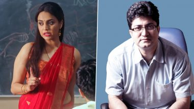 Rasbhari: Prasoon Joshi Objects to a Scene Showing a Child Dancing Suggestively to a Hindi Song; Swara Bhasker Schools Him on Context (View Tweet)