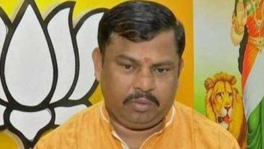 Facebook Bans BJP Leader T Raja Singh For Violating Hate Speech Policy