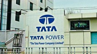 Tata Power Tops Crisil's ESG Scores for Power Companies