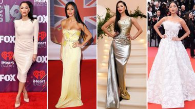 Nicole Scherzinger Birthday Special: Remembering Some of Her Sartorial Attempts that Prove Her Style File is Always on Fleek (View Pics)