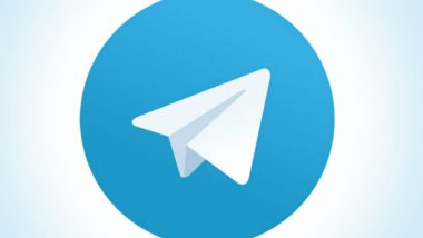 Telegram Launches In-App Video Editor, Two-Step Verification, Animated Stickers, Speaking GIFs & More; Takes On WhatsApp