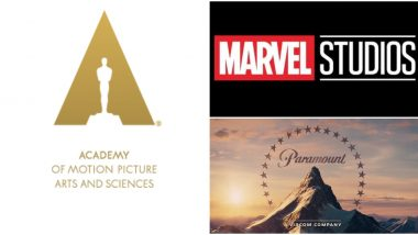 The Academy, Marvel, Disney, Paramount and Other Major Hollywood Studios Take Stand Against Racism and Voice Support for the Black Lives Matter Movement (View Tweets)