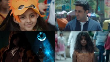 Breathe Into the Shadows: Twitterati is Impressed With Abhishek Bachchan's Web Debut, Hail all the Performances