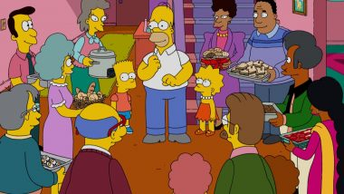 The Simpsons Will No Longer Have White Actors Voice Non-White Characters On the Show