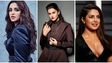 Tuticorin Custodial Deaths: Parineeti Chopra, Taapsee Pannu, Priyanka Chopra and Other Bollywood Celebrities Champion #JusticeForJeyarajAndFenix (View Tweets)