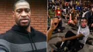 Who Was George Floyd? Why Was He Detained? Here's Why the Death of  the 46-Year-Old African-American in Minneapolis Sparked Violent Protests in US
