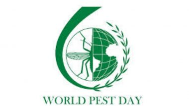 World Pest Day 2020: Significance of the Day to Create Awareness on How Pest Management Helps to Protect Public Health, Property And Food Security