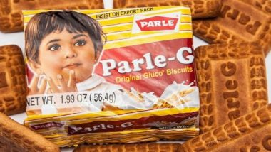 Parle-G Logs Best Sales in 8 Decades During Lockdown Period, Netizens Celebrate Biscuit Maker's Unique Milestone on Social Media