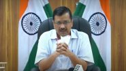 Delhi Schools Not to Reopen For Now, Announces Arvind Kejriwal Amid COVID-19 Surge in National Capital