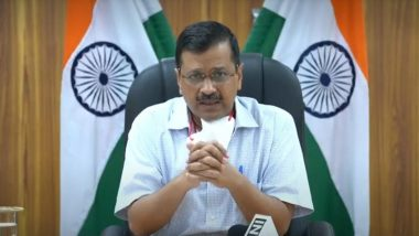 Delhi Schools Not to Reopen For Now, Announces Kejriwal Amid COVID-19 Surge in National Capital