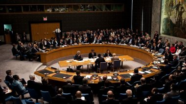 India Elected Non-Permanent Member of UNSC: List of 5 Countries That Are Permanent Members of UN Security Council