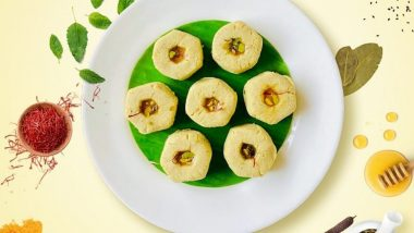 Arogya Sandesh: West Bengal Govt to Introduce Sweet to Boost Immunity of Mishti Lovers Amid Rising COVID-19 Cases