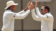 Virender Sehwag Heaps Praises on 'Nice Guy' VVS Laxman, Says 'You Made Such Wonderful Contribution to Indian Cricket'