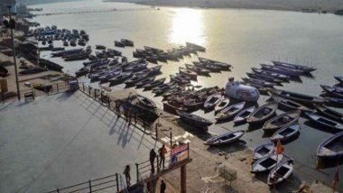 Journalist Supriya Sharma Booked by UP Police For 'Defamatory' Report on Alleged Lockdown Woes in Varanasi Village