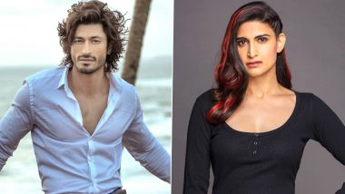 Vidyut Jammwal's Khuda Hafiz Co-Star Aahana Kumra on Being Sidelined From Disney+Hotstar's Virtual Conference, Says 'Self-Made People Too Deserved to Be on This Panel'