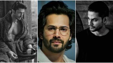 Varun Dhawan Promotes Vidyut Jammwal's Khuda Haafiz and Kunal Kemmu's Lootcase After Disney+ Hotstar Fails To Invite Actors To Press Conference