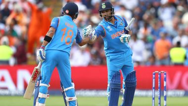 India Tour of Sri Lanka 2021 Schedule: 3 ODIs and As Many T20Is to be Played in July