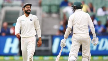 Dean Jones Rubbishes Michael Clarke's Remarks of Australia Not Sledging Virat Kohli to Save IPL Contracts, Says 'You Don't Upset the Bear'