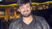RIP Wajid Khan: Did You Know the Late Composer-Singer Worked On Salman Khan's Bigg Boss 4 Title Track and  IPL's Dhoom Dhoom Dhadaka' Theme Song?