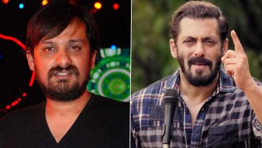 RIP Wajid Khan: Salman Khan's Eid Special 'Bhai Bhai' Was His Last Work As A Music Composer
