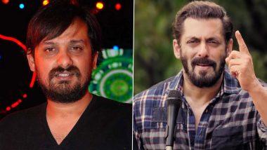 RIP Wajid Khan: Salman Khan's Eid Special 'Bhai Bhai' Was His Last Work As A Music Composer