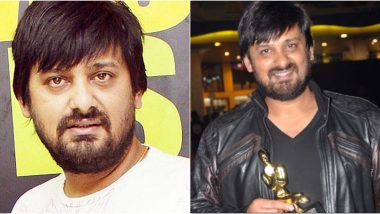 Wajid Khan Passes Away at 43! Sonu Nigam Confirms Sad News of Music Director of Sajid-Wajid Fame and Salman Khan's Close Friend's Demise