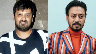 Wajid Khan Buried Beside Late Actor Irrfan Khan at Versova Cemetary