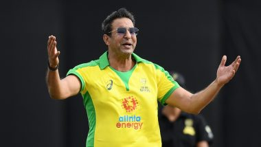 Wasim Akram Rates Bowling Quality in PSL Better Than in Indian Premier League