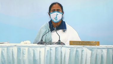 West Bengal CM Mamata Banerjee Wishes Former President Pranab Mukherjee Speedy Recovery