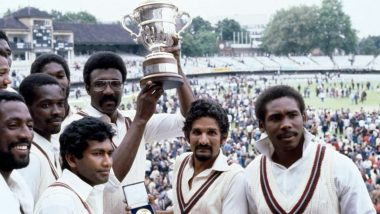 This Day That Year: Vivian Richards, Joel Garner Guide West Indies to the 1979 Cricket World Cup Title