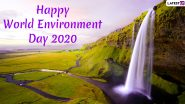 World Environment Day 2020 Date, Theme & Quotes on Nature: Know Previous WED Themes, History, Significance and Celebrations Associated With This International Event