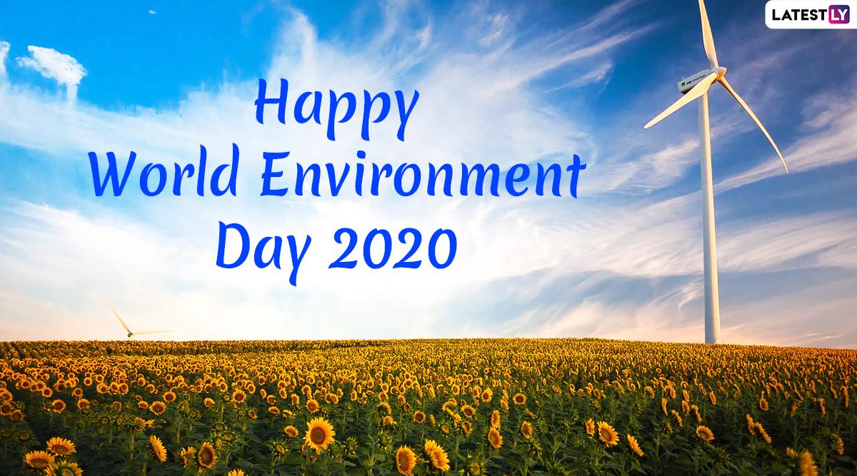 world environment day - photo #35