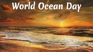 On World Oceans Day 2020, Learn Some Interesting Facts About The Largest Water Bodies on Earth