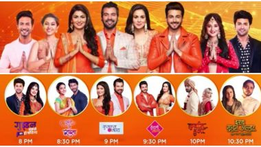 Kumkum Bhagya, Kundali Bhagya, Tujhse Hai Raabta, Guddan Tumse Na Ho Paayega & Other Zee TV Shows To Air Fresh Episodes From July 13 (View Posts)