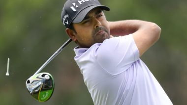 Anirban Lahiri Birthday Special: Quick Facts About One of India's Top Golfers